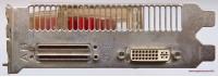Radeon X1900 CrossFire Edition Connectors