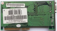 SiS 6326 AGP